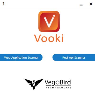 VOOKI - Free Web Application Vulnerability Scanner (DAST